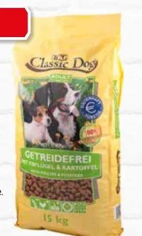 Getreidefrei von Classic Dog