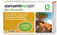 Curcumin-Loges von Dr. Loges