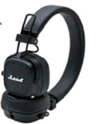 Bluetooth On Ear Kopfhörer Major III von Marshall