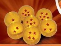 Nachtlicht Crystal Ball Maxi Dragon Ball von Elbenwald