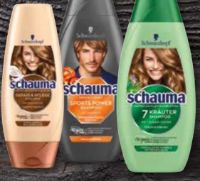 Schauma Shampoo von Schwarzkopf