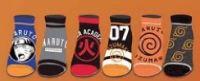 Naruto Shippuden - Symbols Socken von Elbenwald