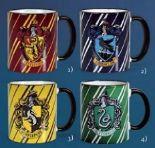 Tasse Gryffindor Wappen Harry Potter von Elbenwald