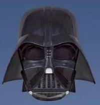 Star Wars Darth Vader Helm Premium Replik von Elbenwald
