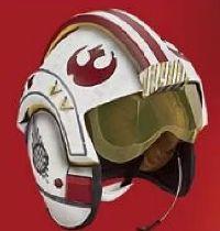 Star Wars Luke Skywalker Helm Replik von Elbenwald