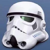 Star Wars Stormtrooper Helm von Elbenwald