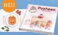 Pusheen Kochbuch - Kreative Leckereien für Naschkatzen von Elbenwald