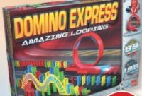 Domino Express Amazing Looping von Goliath