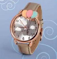 Pusheen - Party Armbanduhr von Elbenwald
