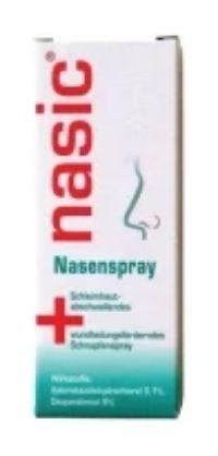 Nasic Nasenspray von Klosterfrau