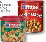 Cashew Kerne von Pittjes