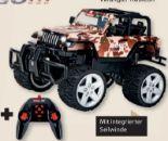 RC Jeep Wrangler Rubicon von Carrera