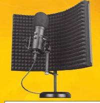 Studio Microphone GXT 259 Rudox von Trust