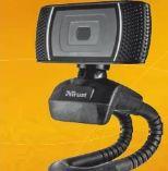 Webcam Trino von Trust