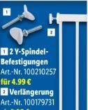 Türschutzgitter-Verlängerung von Safety 1st