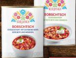 Borschtsch von Kuljanka