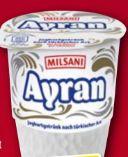 Ayran von Milsani