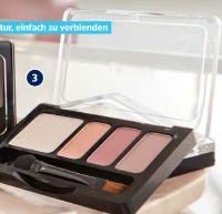 Eyeshadow Palette von Lacura beauty