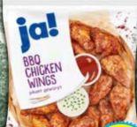 BBQ Chicken Wings von ja!