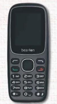 Tasten-Handy C65 von Beafon