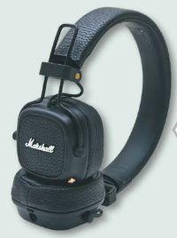 Major III Kopfhörer von Marshall