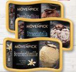 Premium-Eis von Mövenpick