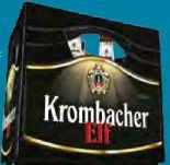 Elf von Krombacher