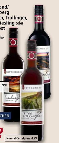 Lemberger von Württemberg Winery