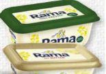 Margarine von Rama