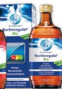 Bio-Rechtsregulat von Dr. Niedermaier