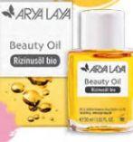 Beauty Oil Rizinusöl von Arya Laya