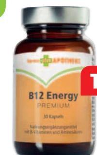 B12 Energy Premium von Farma-Plus Apotheke