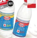 Milch von Mlekovita