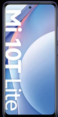 Smartphone Mi 10T Lite von Mi