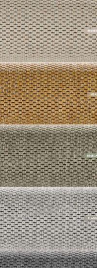 Struktur-Teppichboden Tromsö von Kibek