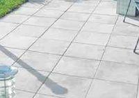 Terrassenplatte iStone Basic von Diephaus