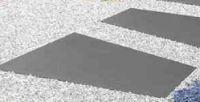 Beton Trapezplatte Crescendo Design von Lusit