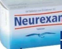 Neurexan von Biologische Heilmittel Heel