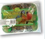 Vogelfutter-Set von Bird's Garden