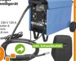 Schutzgas-Schweißgerät MIG 155/6W von Güde