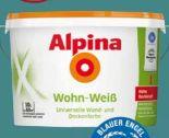 Wohn-Weiss von Alpina