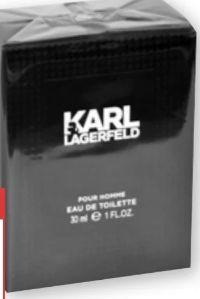 Men EdT von Karl Lagerfeld