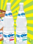 Mineralwasser von H2Ola