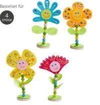 Filzstecker Blumen von Jako-o