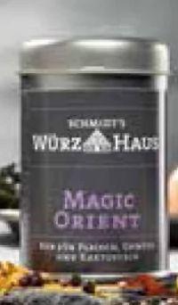 Würz Haus Magic Orient von Schmidt's