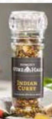 Würz Haus Gewürzmühle Indian Curry von Schmidt's
