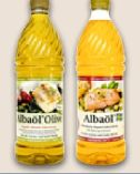 Schwedische Rapsöl-Zubereitung von Albaöl