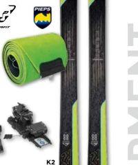 Ski Charger von K2