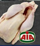 Suppenhuhn von AIA