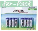 Mignonbatterien von Arcas
